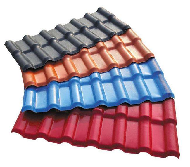 彩钢瓦替代产品生产厂家
