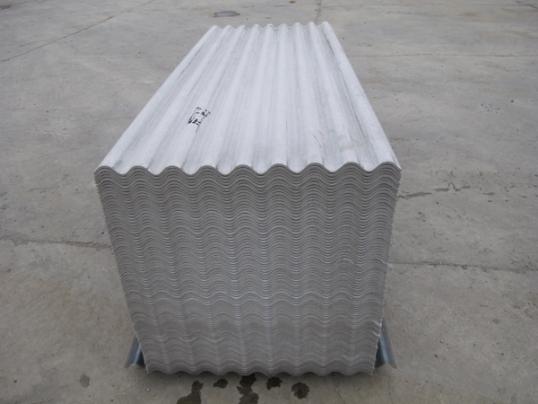 纤维水泥新型屋面瓦